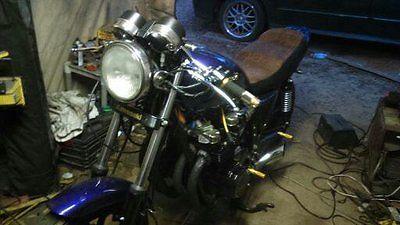 Kawasaki : Other Kawasaki kz750