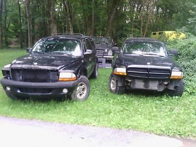 Dodge : Durango SLT 2 used dodge durangos 1998 1999 w 4 bf goodrich all terrain ta ko s set of 4