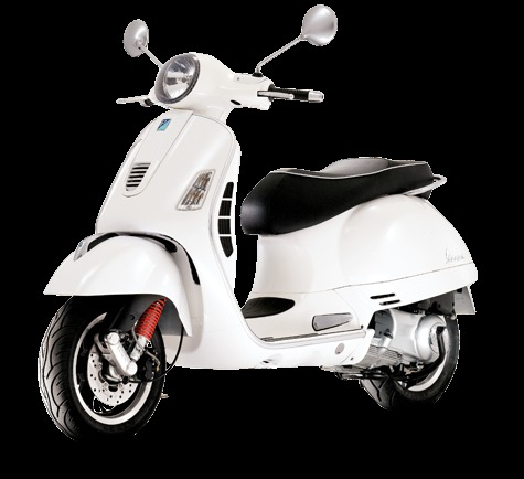 Vespa Gts Super 300 Motorcycles For Sale
