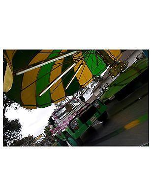 Jurasic Jeeps Carnival Ride for Sale
