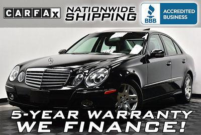 Mercedes-Benz : E-Class E320 BlueTech Diesel LOADED CDI TURBODIESEL NAV PREMIUM NATIONWIDE SHIPPING 5 YEAR WARRANTY LEATHER