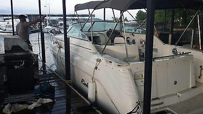 Motorboat 29'