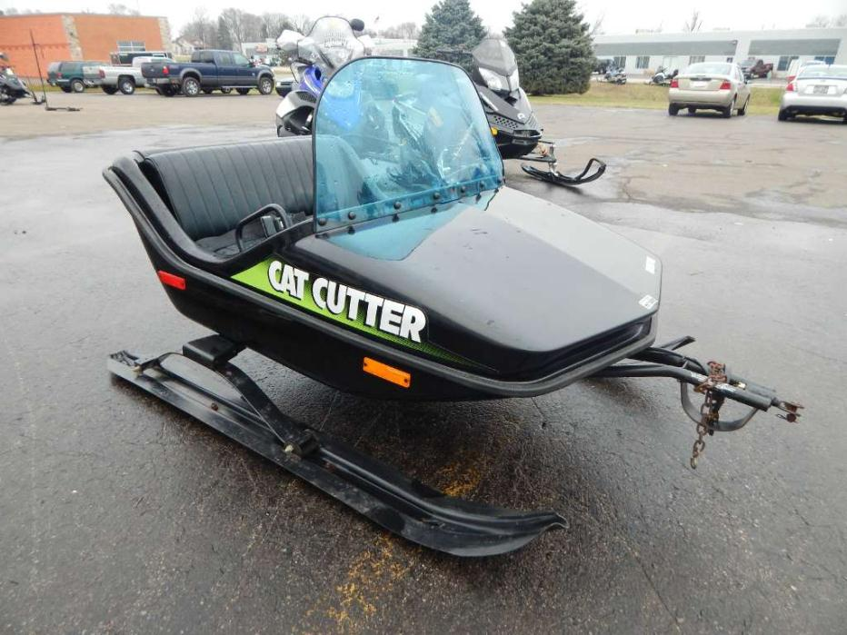 Arctic Cat Snowmobiles Motorcycles for sale