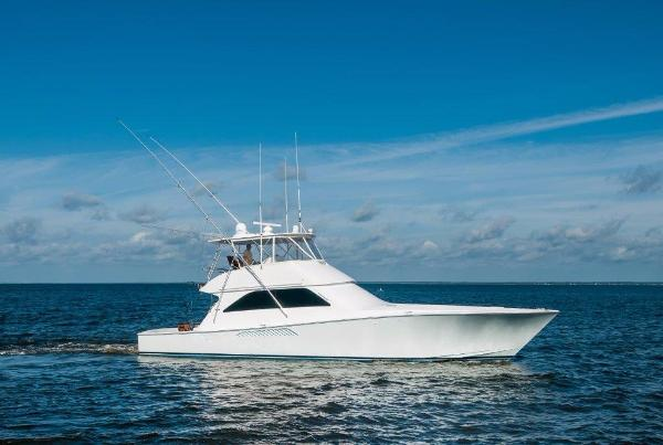 Viking 38 Convertible Boats For Sale