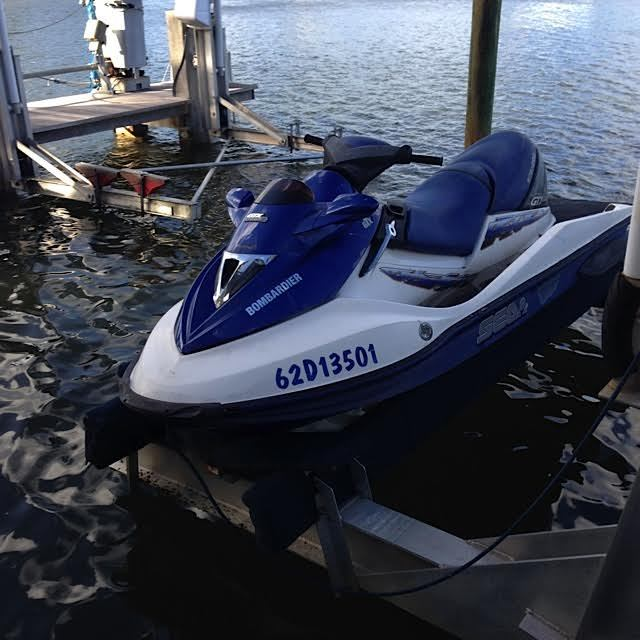 Sea Doo Gtx 4 Tec motorcycles for sale in Florida