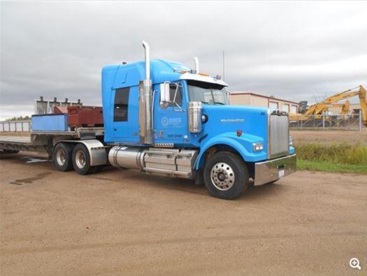 2013 Western Star 4900SF for sale in Harrisburg, SD
