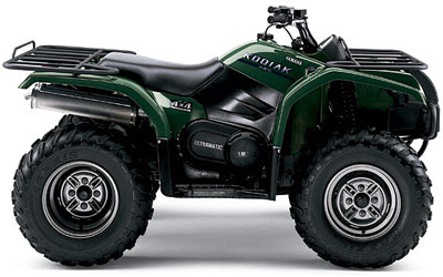 Utility vehicles for sale in brookfield wisconsin for Yamaha attak for sale