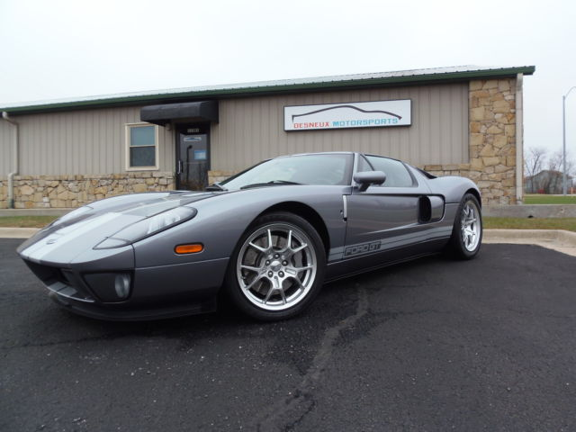 Ford : Ford GT GT40 GT 40 WE BUY GTS! WWW.DESNEUXMOTORSPORTS.COM CALL HILLARY 816-977-4359