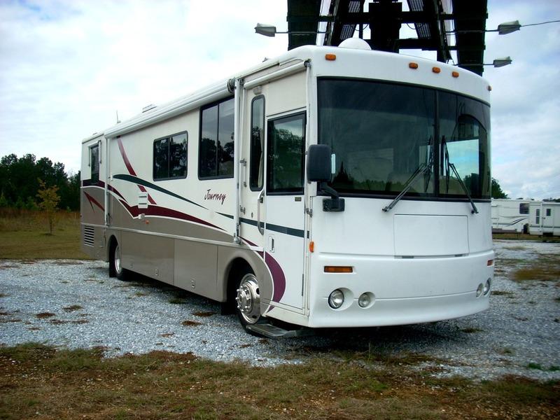 2000 Winnebago Journey Rvs For Sale