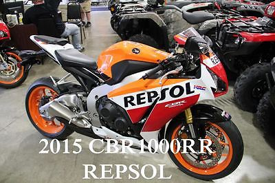Honda Cbr Repsol 1000 Cbr1000rr Motorcycles For Sale