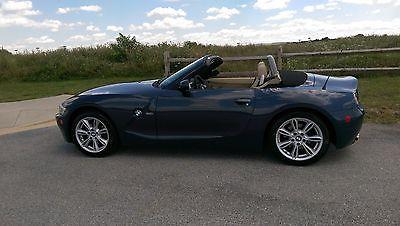 BMW : Z4 3.0i Roadster 2 owner vehicle