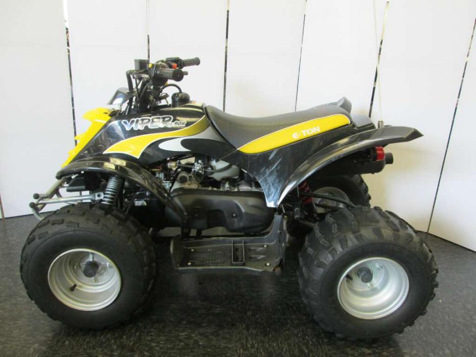 E Ton Viper 90r Motorcycles For Sale