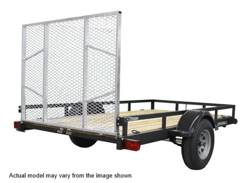 2015 Karavan KEU 2990-72-12