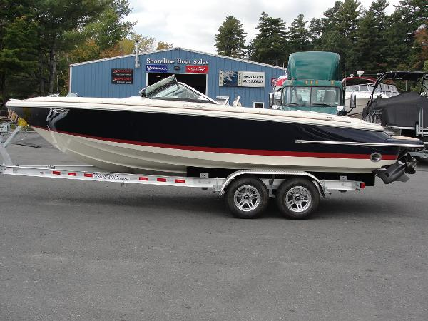 2016 Chris Craft Launch 22