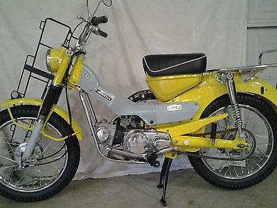 Honda : CT 1969 honda ct 90 trail