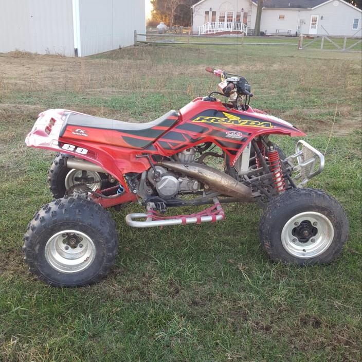 1987 Honda Cr250 Motorcycles for sale