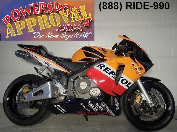 2003 cbr repsol motorcycles for sale. Black Bedroom Furniture Sets. Home Design Ideas