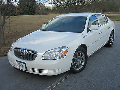 Buick : Lucerne CXL HEATED SEATS EXTRA CLEAN LOOK ! CXL HEATED SEATS EXTRA CLEAN LOOK !