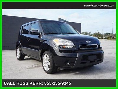 Kia : Soul + We Finance and assist with shipping and export-Call Russ Kerr 855-235-9345
