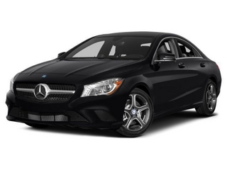 2016 Mercedes-Benz Cla Cla250 4matic