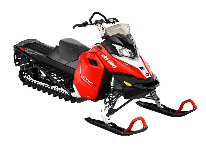 2015 Ski-Doo Summit SP E-TEC 800R 154