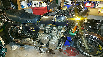 1978 Yamaha Xs 1100 Motorcycles for sale