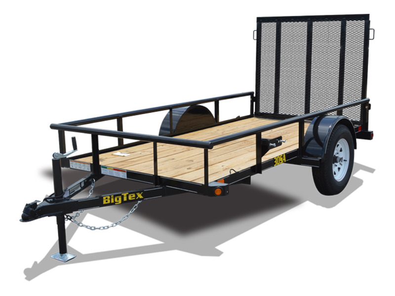2016 Adam Trailers 15 FT V-FRT