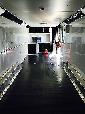2015 Continental Cargo