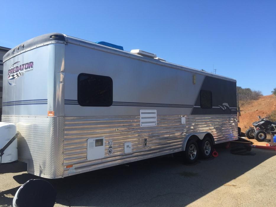Roadmaster rvs for sale in California