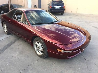 Ford : Probe 1996 ford probe gt