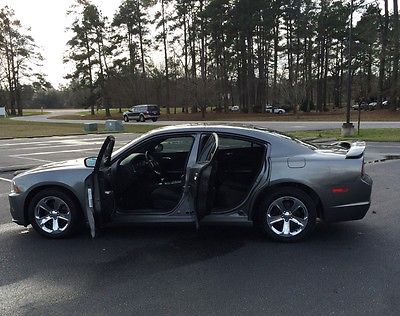 Dodge : Charger 2012 dodge charger
