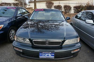 Acura : Legend Special Edition LS 1995 acura legend