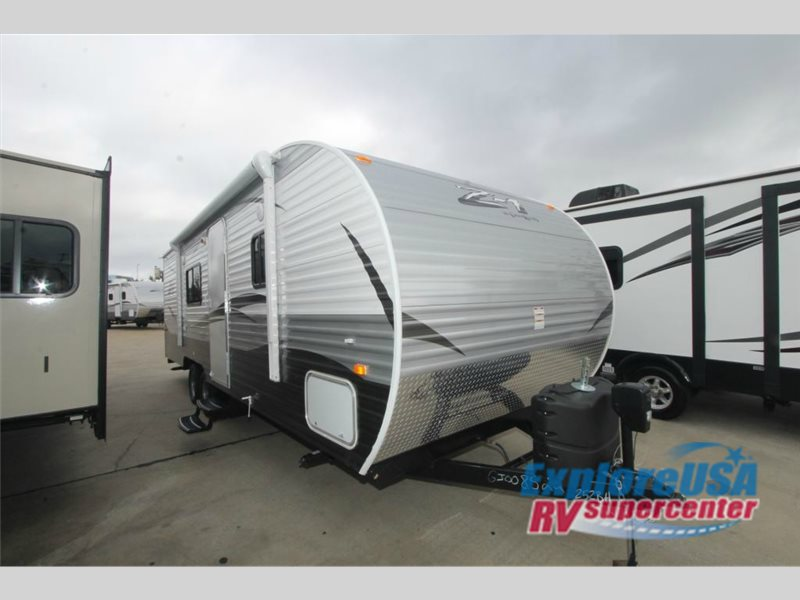 2015 Crossroads Cruiser 305RS