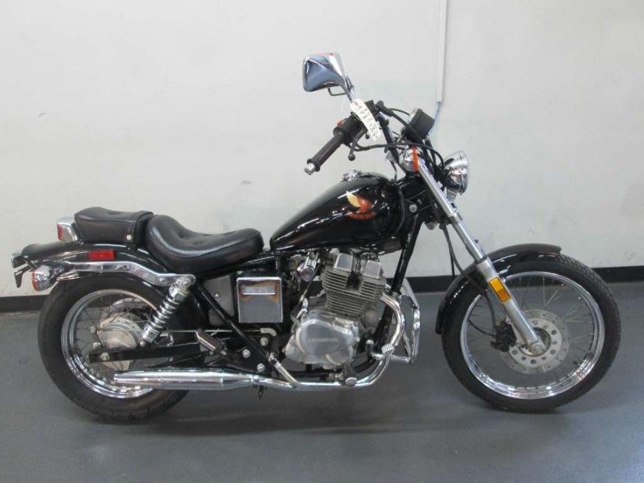 1986 honda rebel 250 motorcycles for sale. Black Bedroom Furniture Sets. Home Design Ideas