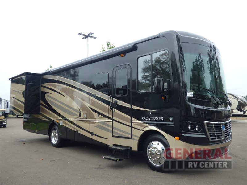 2003 Holiday Rambler Admiral 32PBD