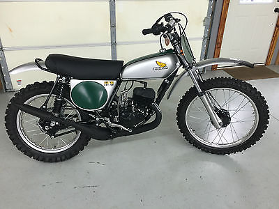 Honda Of Murfreesboro >> Cr125 Elsinore Motorcycles for sale