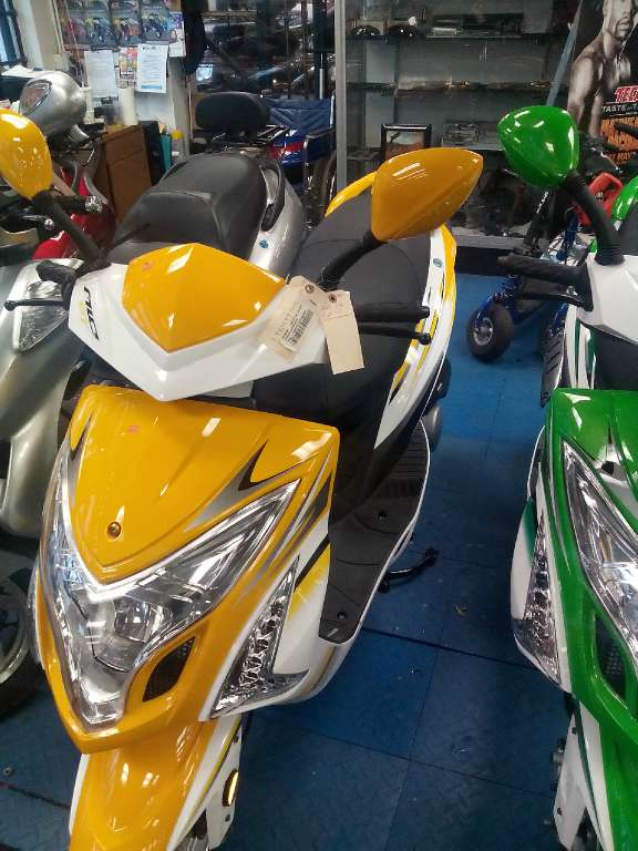 Roketa Goldenvale 150cc Motorcycles For Sale
