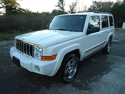 2010 jeep commander cars for sale. Black Bedroom Furniture Sets. Home Design Ideas