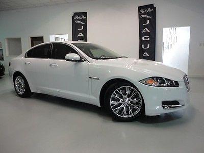 Jaguar : XF V6 RWD V6 PREMIUM