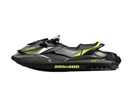 2016 Sea-Doo Spark 3-Up Rotax 900 HO ACE