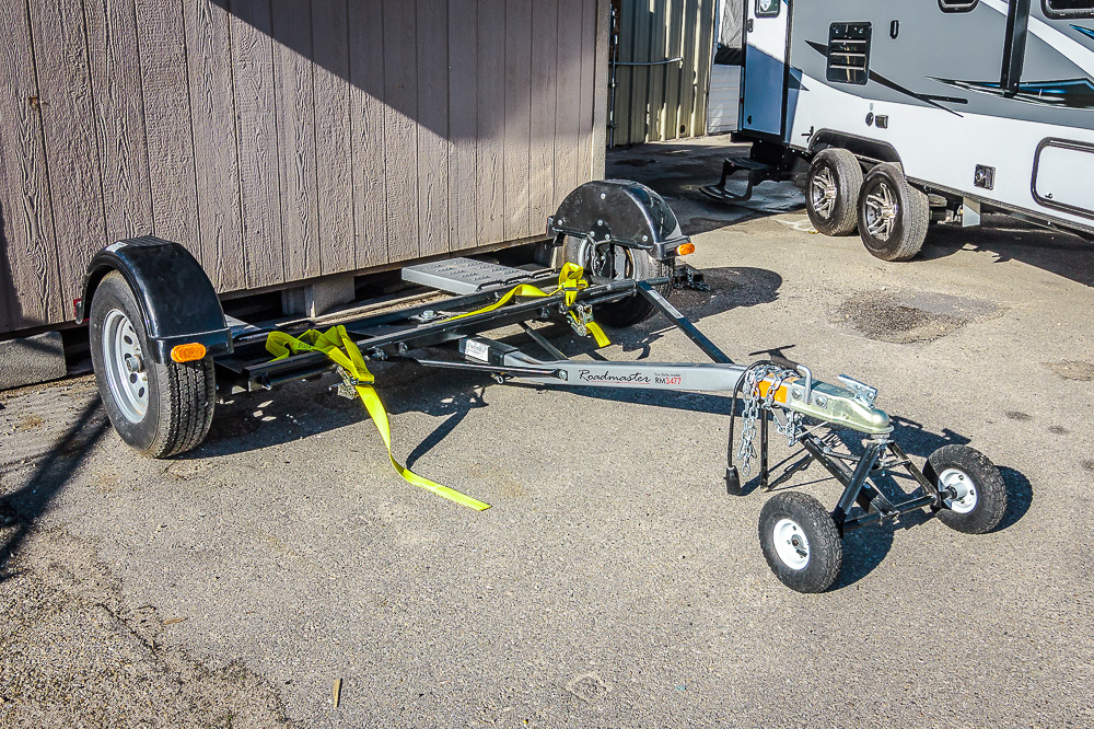 roadmaster tow dolly rvs for sale. Black Bedroom Furniture Sets. Home Design Ideas
