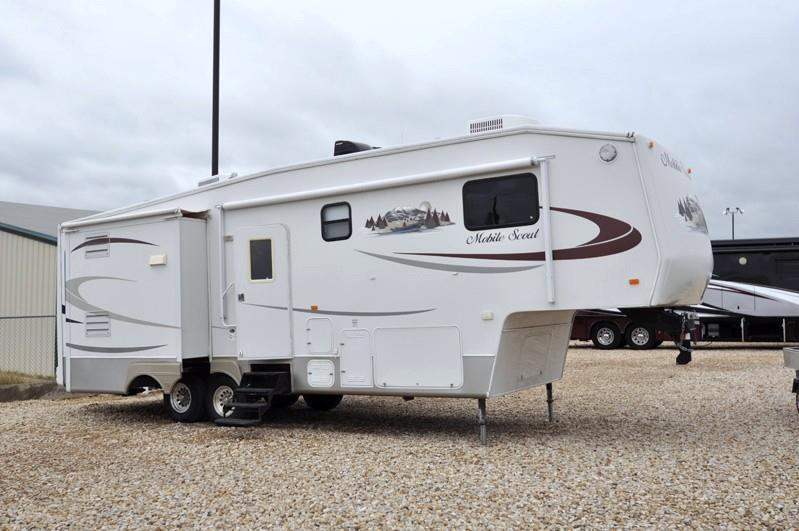 sunnybrook mobile scout 31 rvs for sale in texas. Black Bedroom Furniture Sets. Home Design Ideas