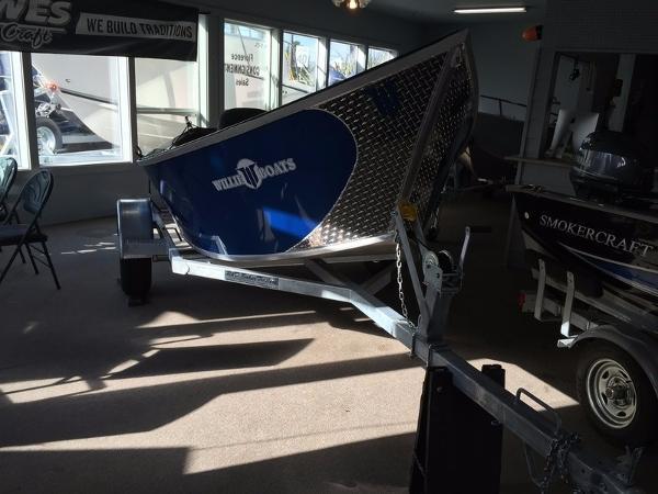 2015 Willie 17 X 54 Drift Boat