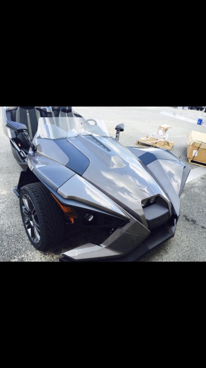 Polaris 500 Sport Motorcycles For Sale