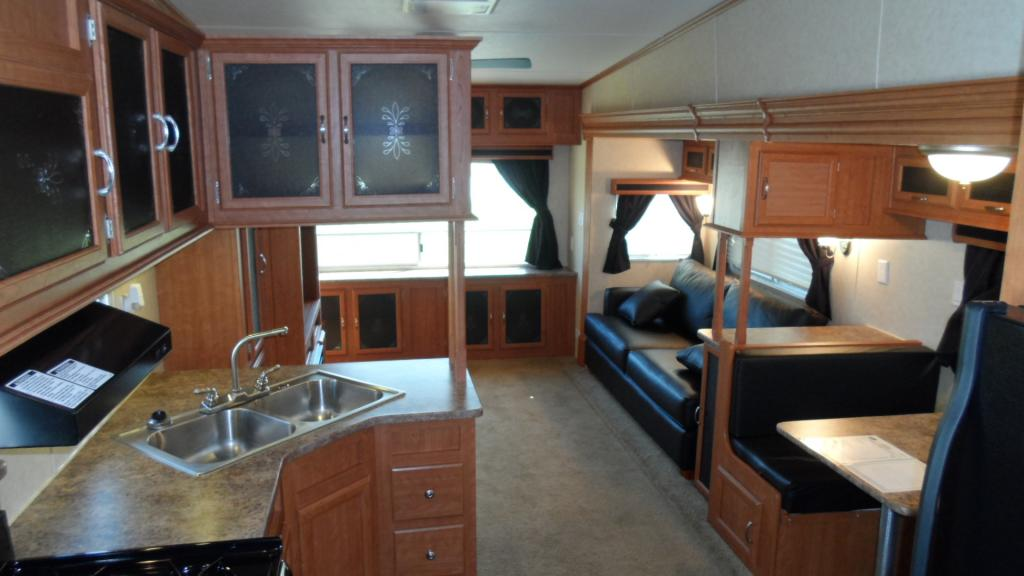 2013 Recreation By Design Monte Carlo Rvs For Sale