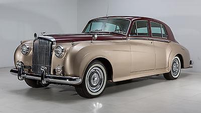 Bentley : Other S1 Sedan 1959 bentley s 1 sedan