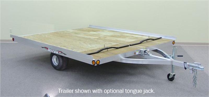 2012 Triton Trailers TC11