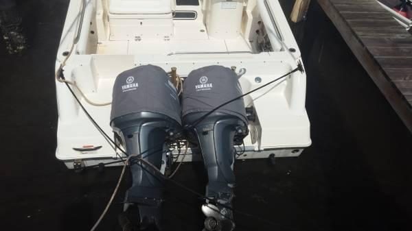 2006 Wellcraft Coastal 290