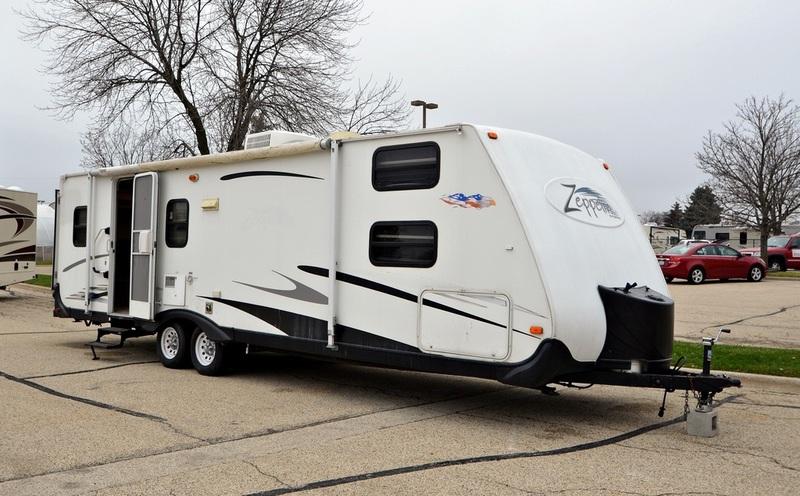 2014 Keystone Cougar 320QBS
