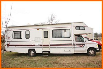 Jayco Eagle 30 Rvs For Sale